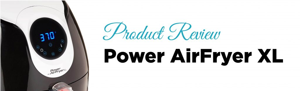 Power Air Fryer XL image with Review